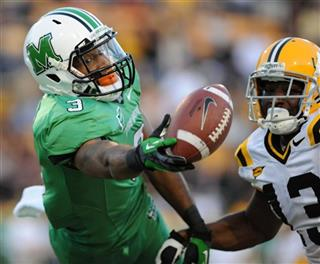 Marshall Southern Miss Football
