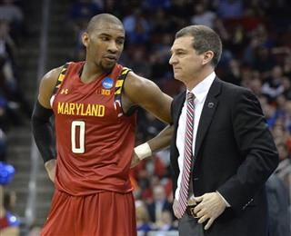 Mark Turgeon, Rasheed Sulaimon