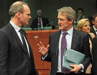 Owen William Paterson, Simon Coveney
