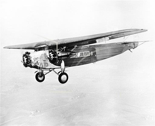 Watchf AP A    APHS295811 Aviation History