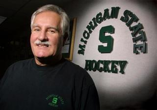 Obit Ron Mason Hockey