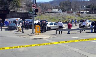 WVa Sheriff Shot