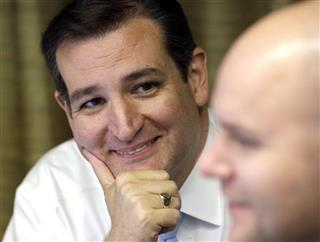 Ted Cruz, Jason Johnson