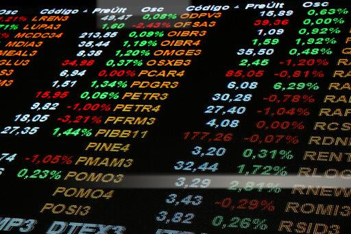 Stock market closes in 7% drop with coronavirus and approaches Joesley Day losses