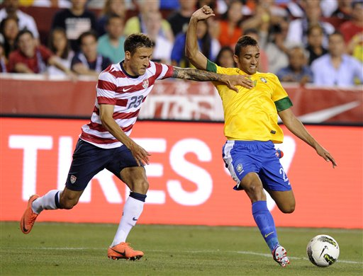 Fabian Johnson, Danilo