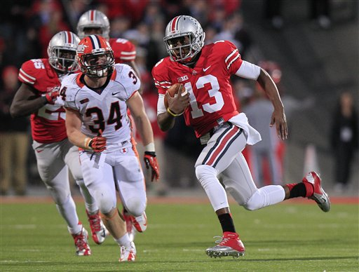 Kenny Guiton, Mike Svetina