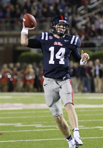Bo Wallace