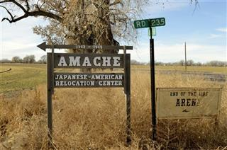 Travel Trip-Camp Amache