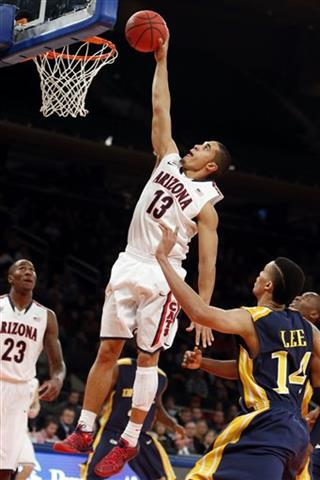 Drexel Arizona Basketball