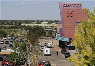 Century 16 theatre aurora colo
