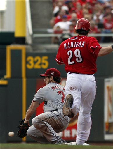 Brett Wallace, Ryan Hanigan