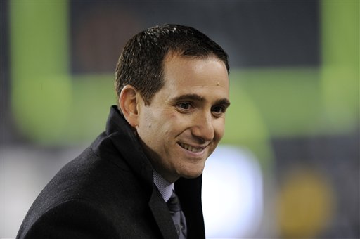 Howie Roseman