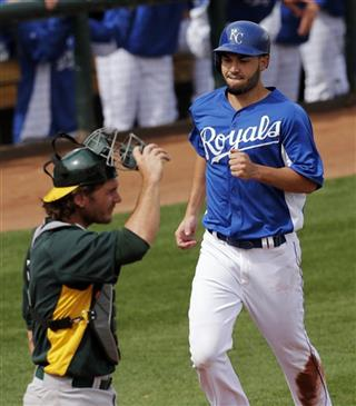 Eric Hosmer