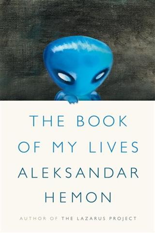 Book Review The Book of My Lives