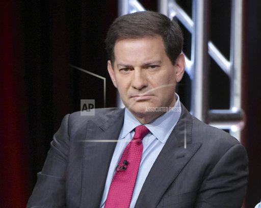 Halperin Sexual Harassment