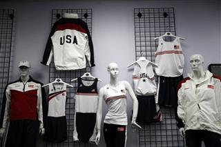 US Uniforms Made in USA