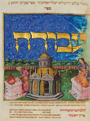 Judaica Collection Auction