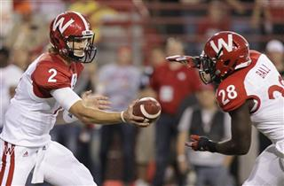 Joel Stave, Montee Ball