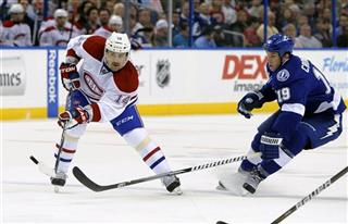 Tomas Plekanec, B.J. Crombeen