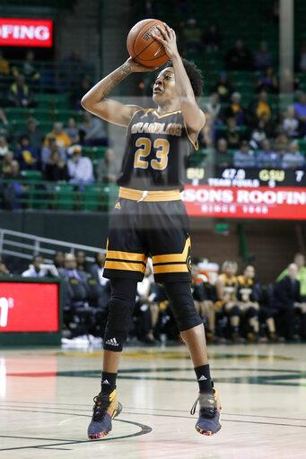 Grambling St Baylor Basketball