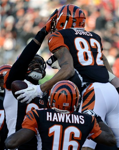 Marvin Jones