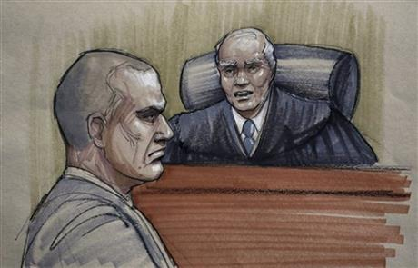David Coleman Headley, Harry Leinenweber