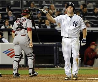 Kevin Youkilis, Miguel Montero
