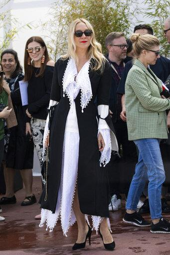 France Cannes 2019 The Dead Don't Die Photo Call Arrivals