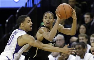 Abdul Gaddy, Spencer Dinwiddie