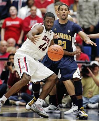 Solomon Hill, Allen Crabbe