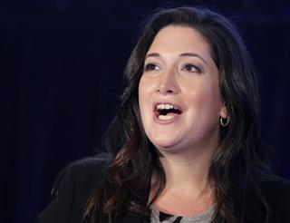 Randi Zuckerberg
