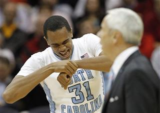 ACC Maryland NCarolina Basketball