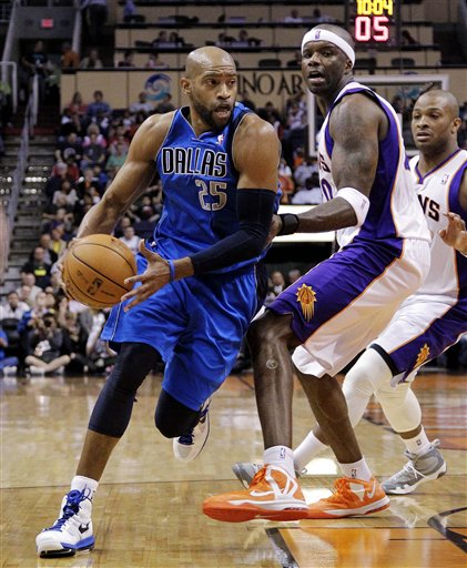Vince Carter, Jermaine O&#039;Neal