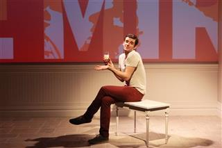 Theater Review Buyer Cellar