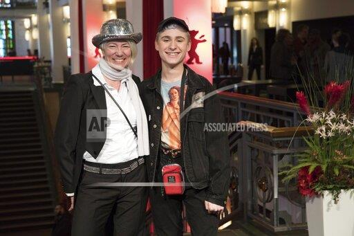 """69. Berlinale - """"Stage fright"""""""