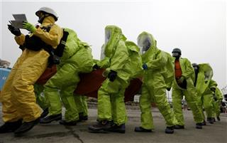 South Korea Chemical Drill