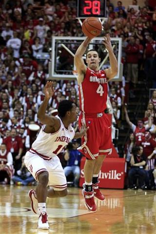 Yogi Ferrell, Aaron Craft