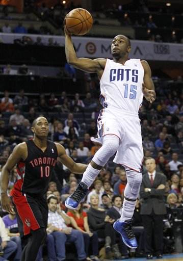 Kemba Walker, DeMar DeRozan