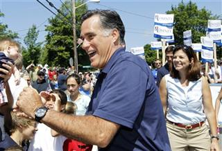 Mitt Romney, Kelly Ayotte