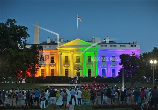 Gay Marriage One Year