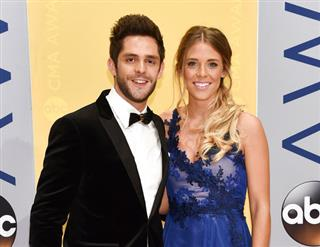 Thomas Rhett, Lauren Gregory