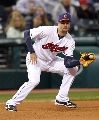 Lonnie Chisenhall