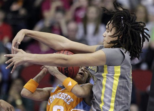 Meighan Simmons, Brittney Griner