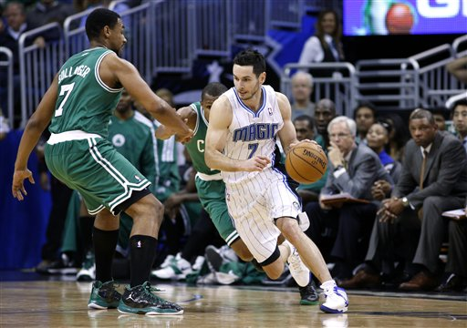 J.J. Redick, Jared Sullinger