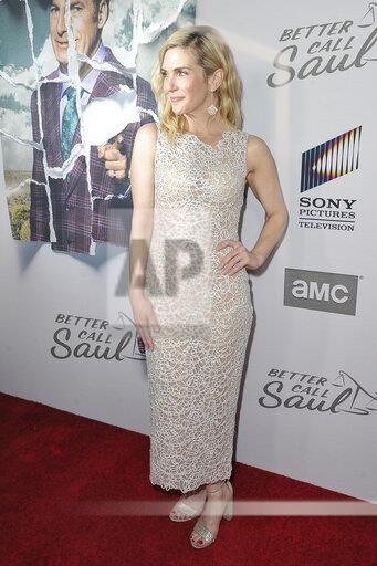 "LA Premiere of ""Better Call Saul"" Season 5"