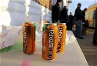 PepsiCo Kickstart