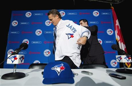 John Gibbons; Alex Anthopoulos