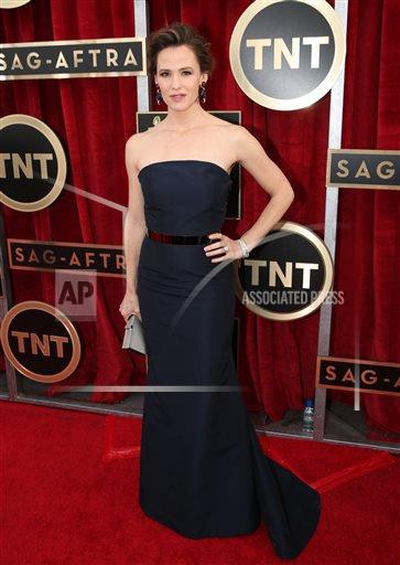 INVZ Matt Sayles/Invision/AP A ENT CA USA cavg147 20th Annual SAG Awards - Red Carpet