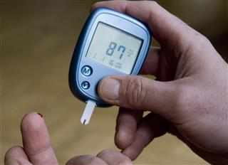 HealthBeat Medicare Diabetes
