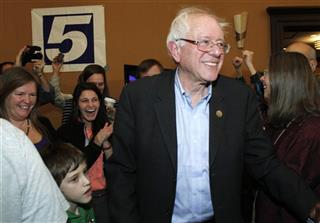 Sanders 2012